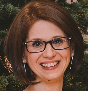 Membru în Consiliul Director RASCI  – Ana-Diana Buru