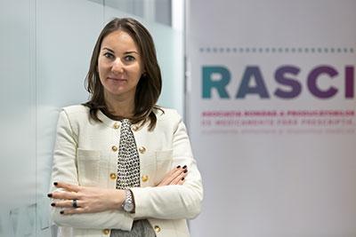 Director Executiv – Diana Mereu
