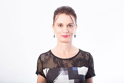 Vice-Președinte – Iulia Roșian