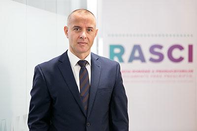 Președinte – Răzvan Bosinceanu