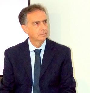 Membru fondator RASCI – Emilio Bellantoni