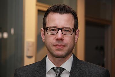 Membru în Consiliul Director RASCI – Mike Seidel