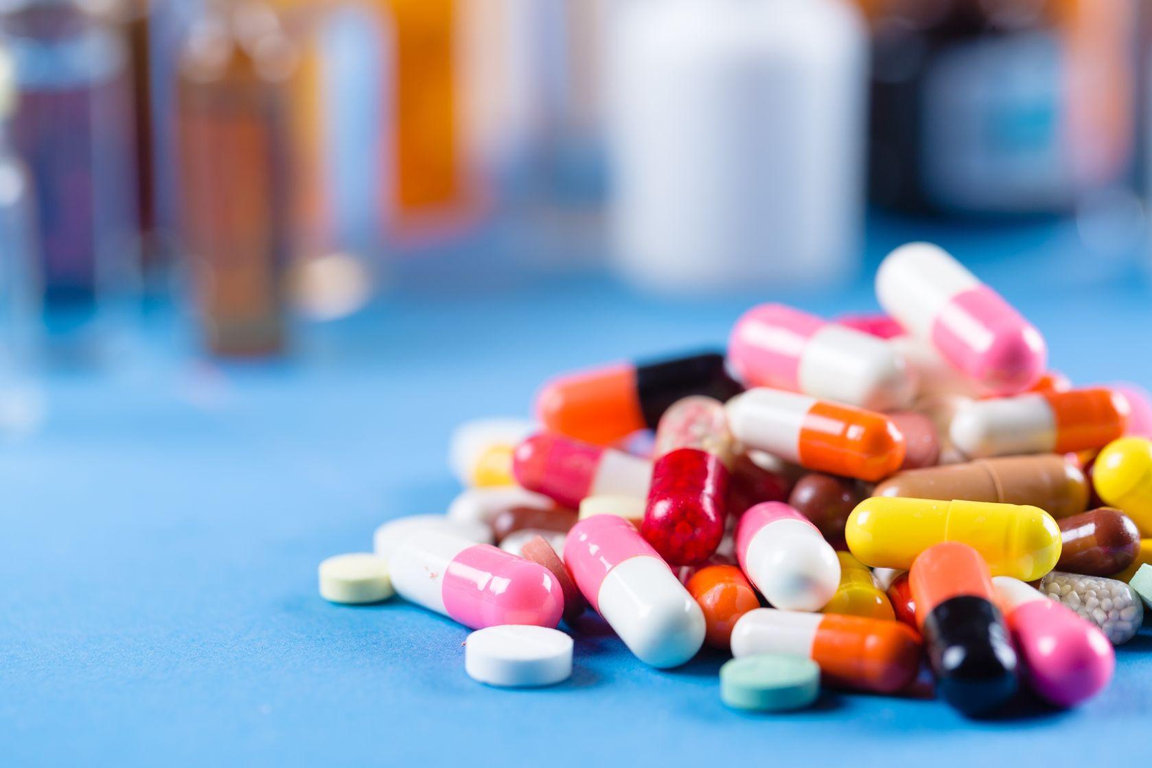 Medicamente fără rețetă
