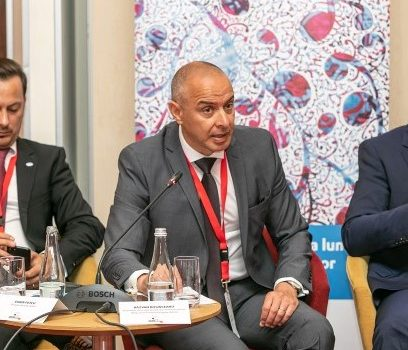 RASCI La Forumul Industriei Farmaceutice, Ediția 2019