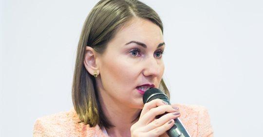 Diana Mereu, CEO RASCI, Despre Tendințele Din Piață, într-un Interviu Wall-Street.ro