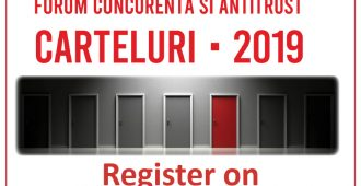 Forum Concurenta Si Antitrust