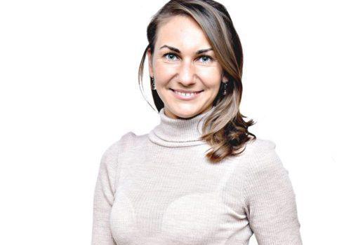Diana Mereu, Director Executiv RASCI