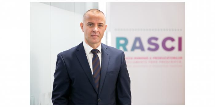 Interviu Cu Răzvan Bosinceanu (Johnson & Johnson), Președinte RASCI