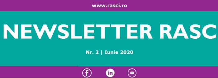 RASCI Newsletter 2
