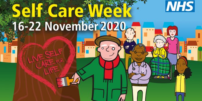 Self-Care Week 2020