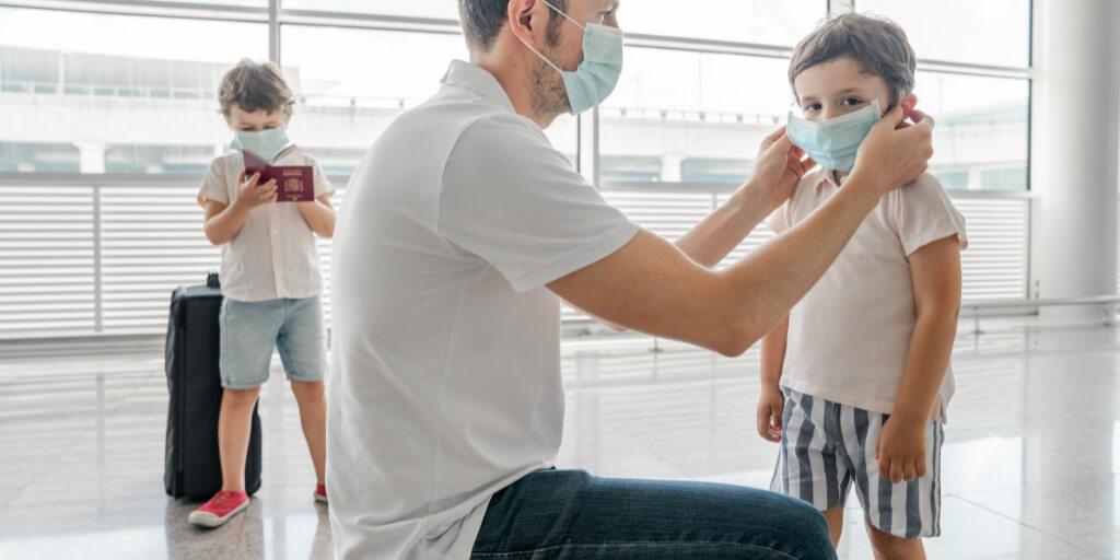 Îngrijirea personală pe perioada pandemiei COVID-19
