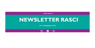 RASCI Newsletter Q3